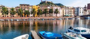 Obiective turistice Sardinia