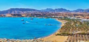 Top-ul celor mai bune 15 hoteluri Sharm El Sheikh