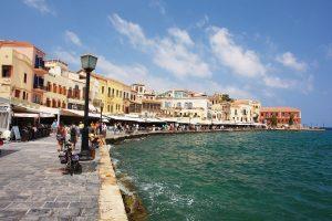 Photo Vechiul Port Venetian