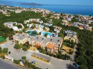 Photo Village Sirios