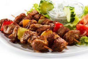 Photo Sis Kebab