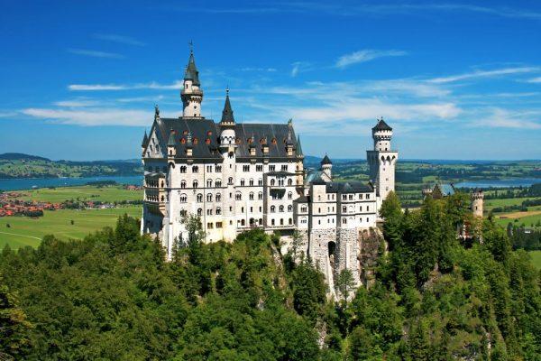 Circuit turistic cultural Austria Germania Cehia