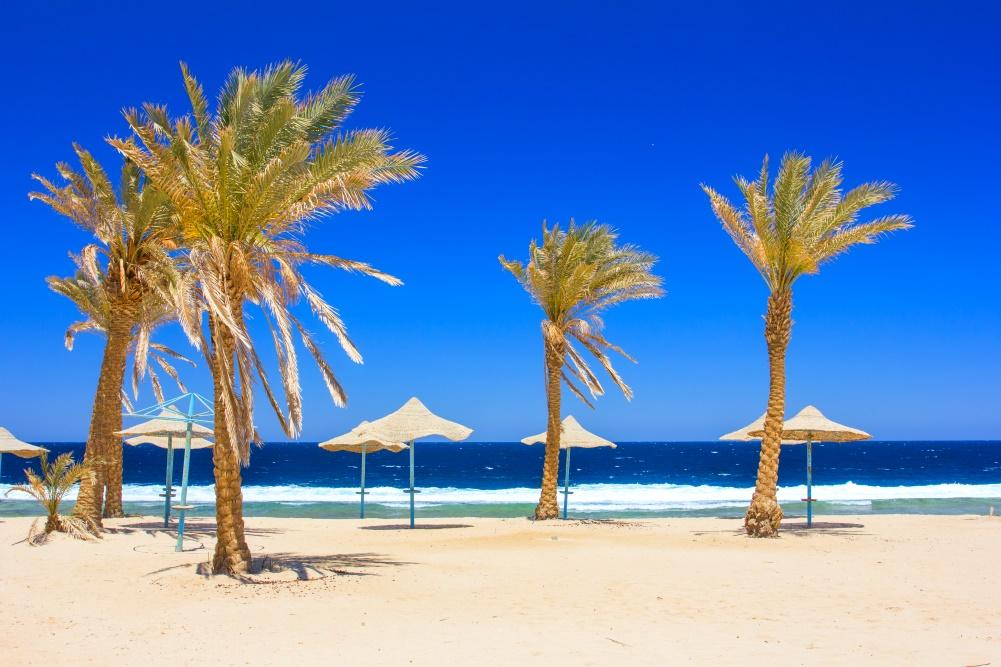 Vacanta Hurghada