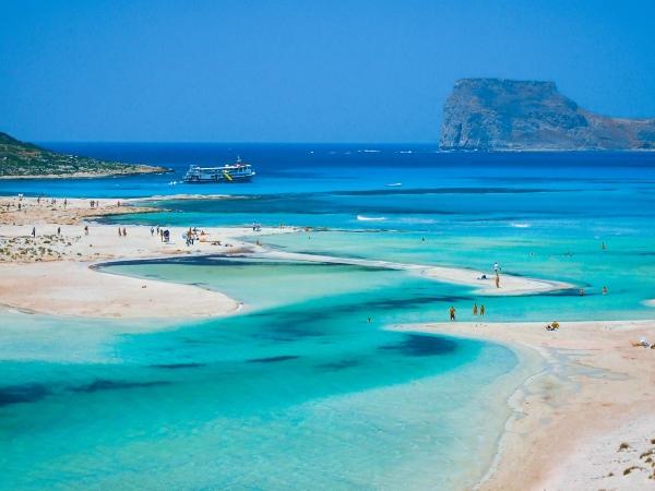 Vacanta Creta Heraklion