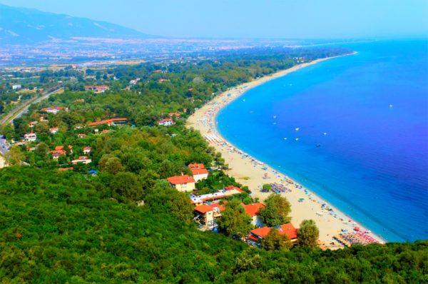 Vacanta Riviera Olimpului