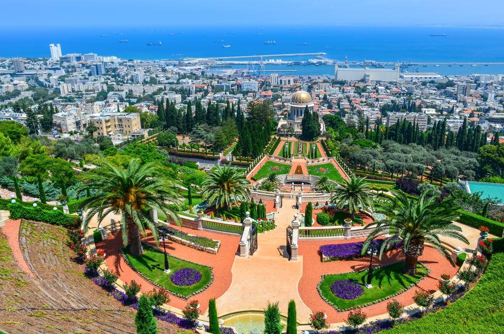 Circuit turistic cultural Israel