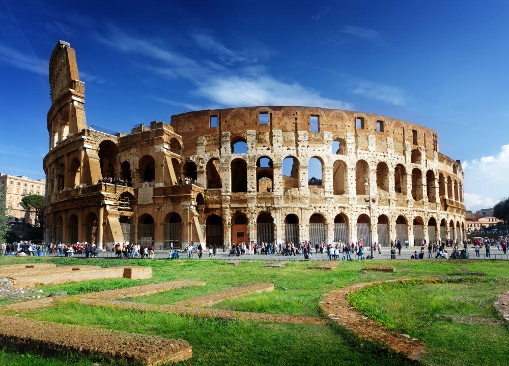 Circuit turistic cultural Italia