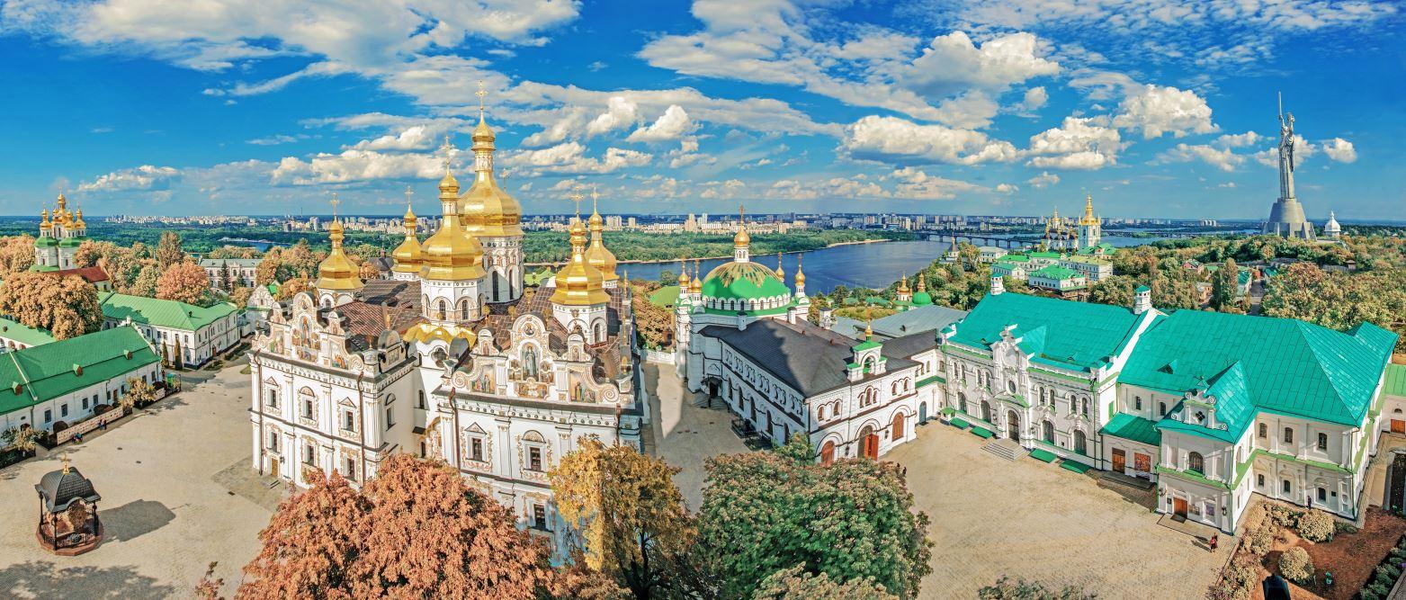 Circuit turistic cultural Moldova Ucraina