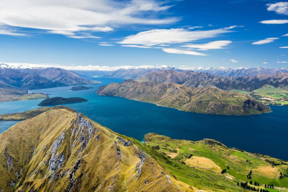 Circuit turistic cultural Australia-Noua Zeelanda