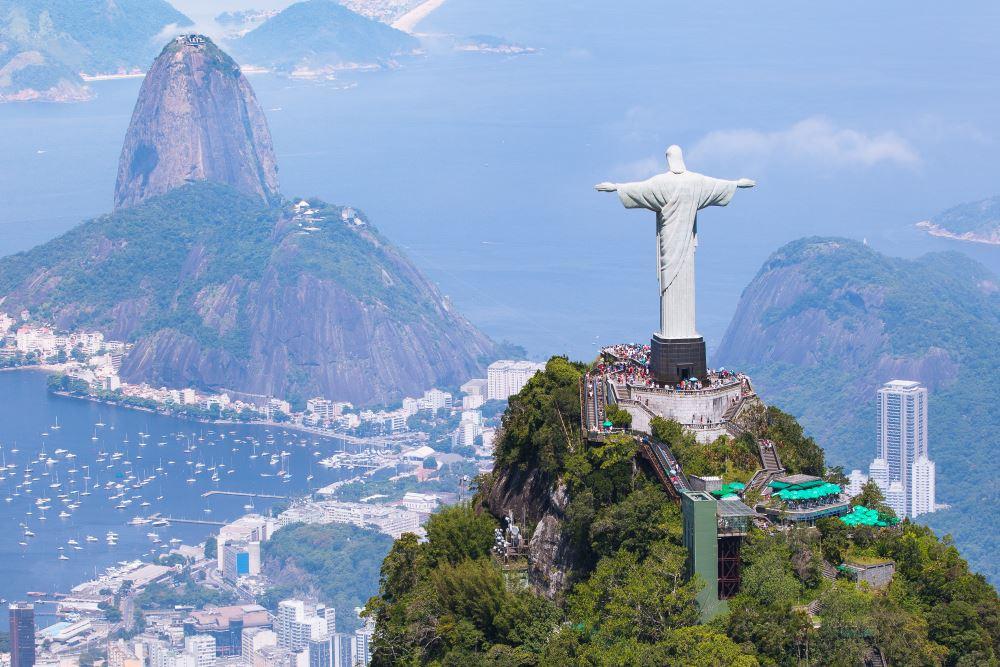 Circuit turistic cultural Brazilia Argentina