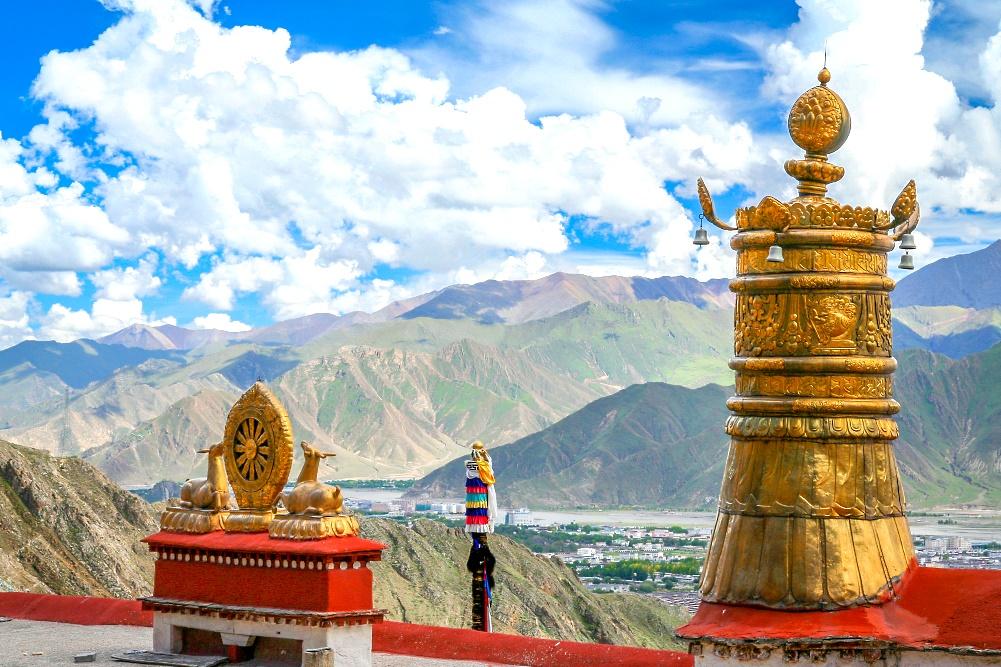 Circuit turistic cultural China Tibet