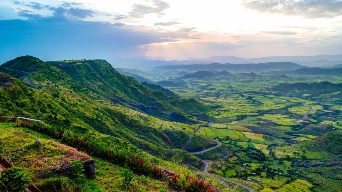 Circuit turistic cultural Etiopia