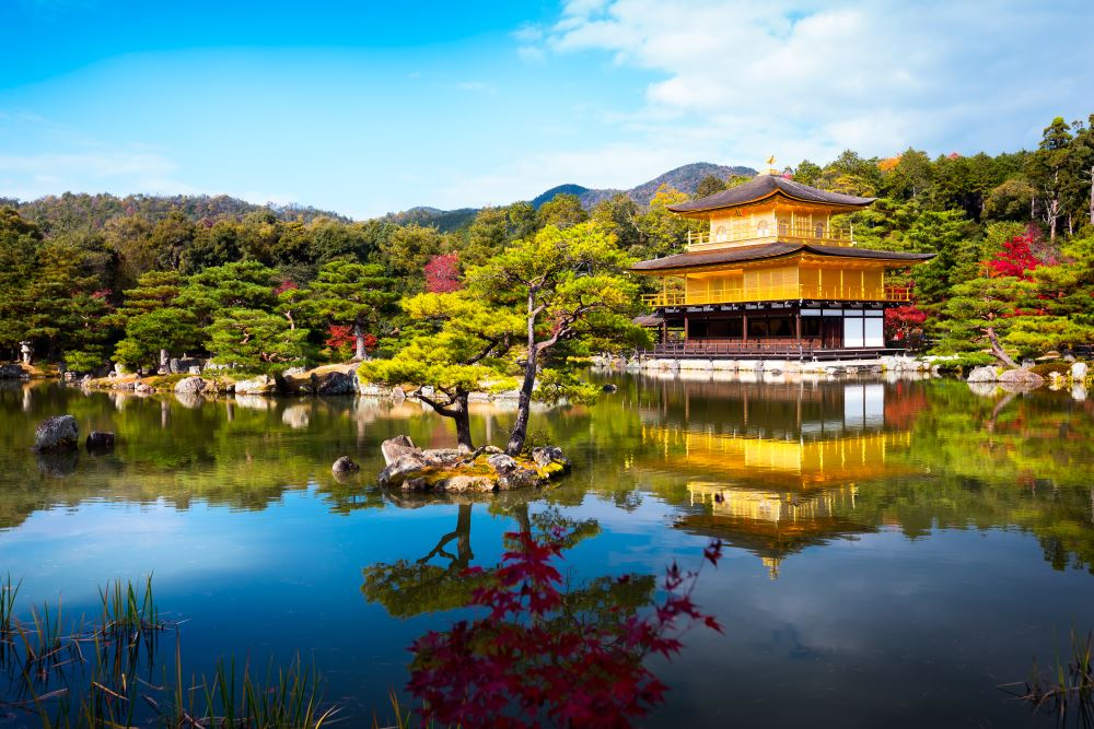 Circuit turistic cultural Japonia