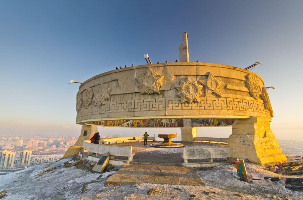 Circuit turistic cultural Mongolia