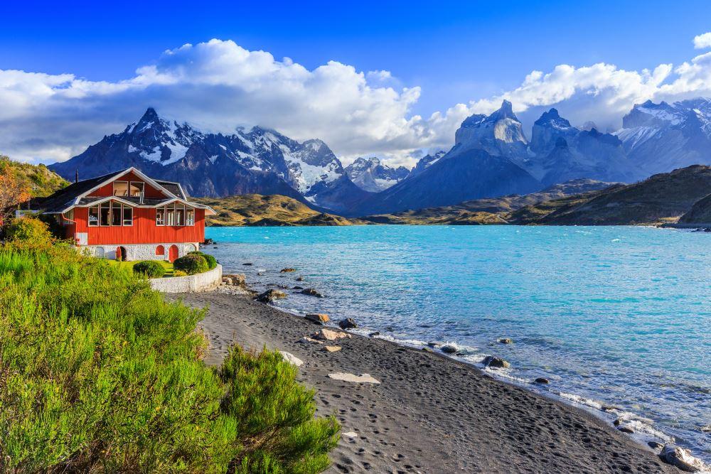 Circuit turistic cultural Patagonia