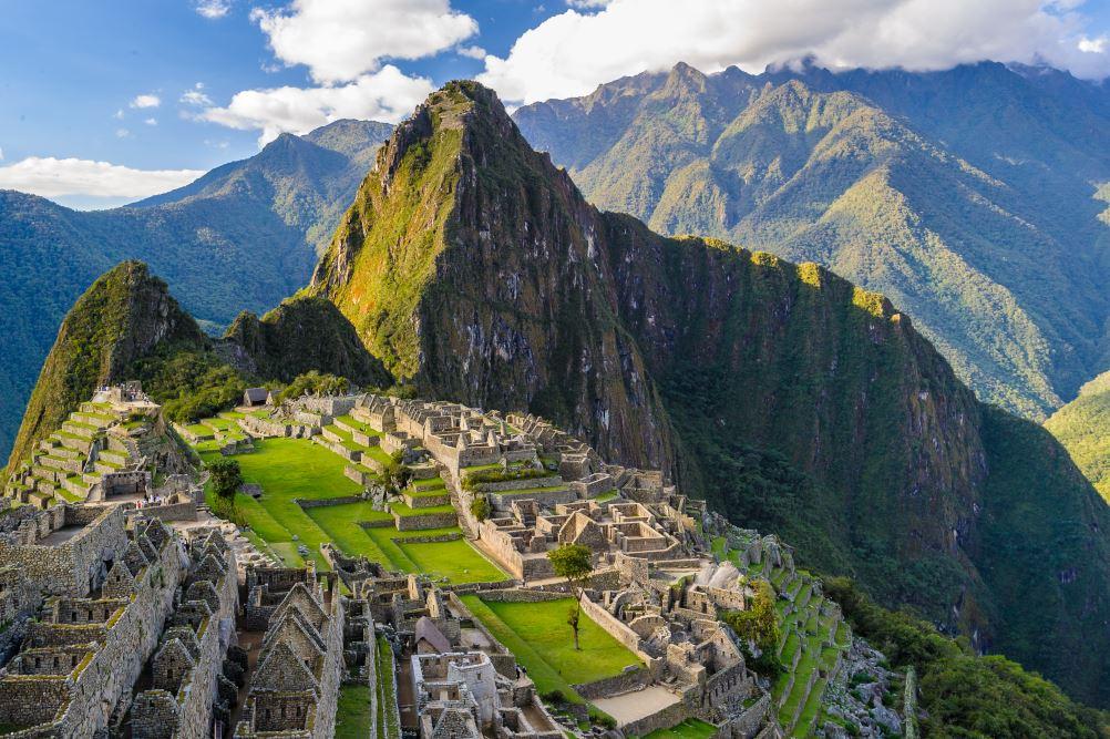Circuit turistic cultural Peru