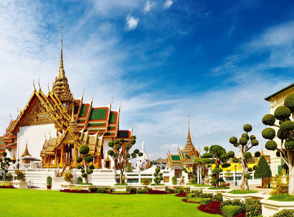 Circuit turistic cultural Thailanda