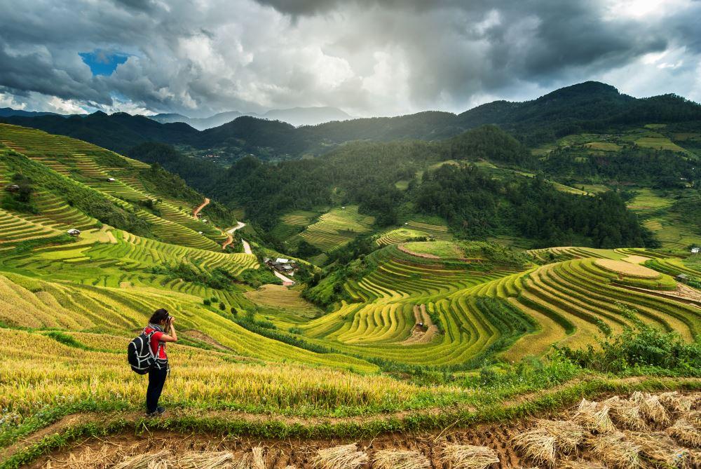 Circuit turistic cultural Vietnam