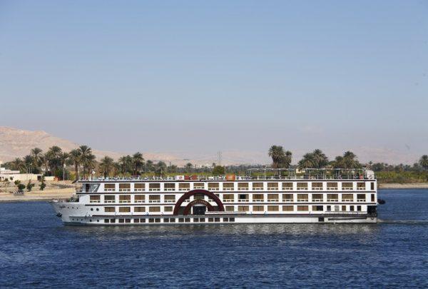Croaziera pe Nil