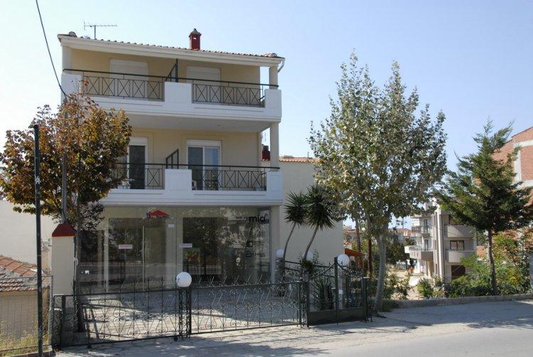 Vacanta Corfu