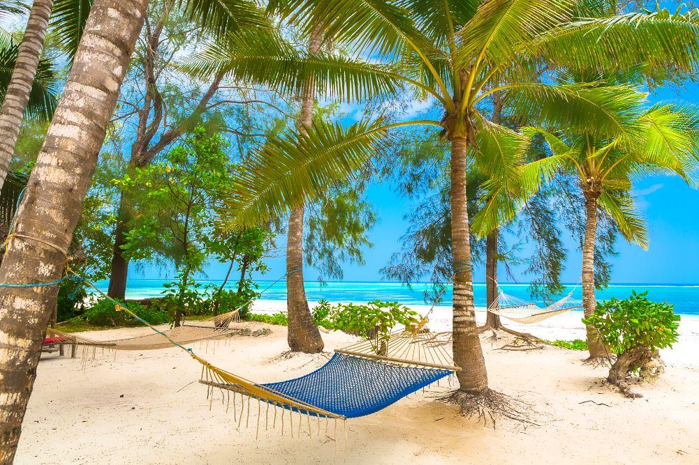 Vacanta Zanzibar