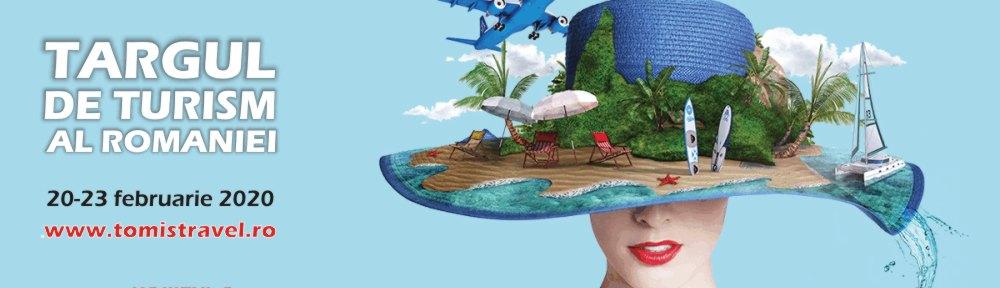 Vacante Targ de turism 2020
